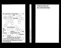 Footnotes of an Exploration
