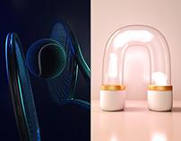 Arnold Light Suite C4D