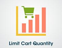 Magento 2 extension - Limit Cart Quantity