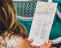 Morgan & Tim Wedding Package