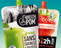 Breizh Pom (2 Design créa)