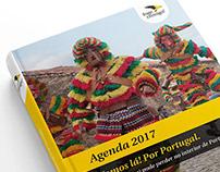Editora Foge comigo!_Agenda 2017