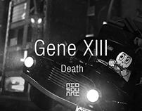 GENE XIII: Death