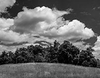 Landscapes Black & White June 2018