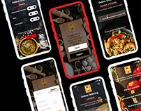 Food Addict : UI/UX Design