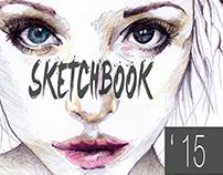 SketchBook  '15