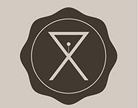 Λογότυπο και εταιρική Ταυτότητα Συμβολαιογράφου