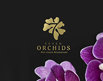 Seven Orchids Pan Asian Restaurant