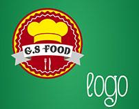 G.S Food Logo
