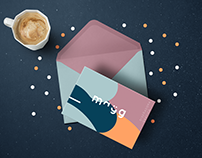 magg / Personal Brand •