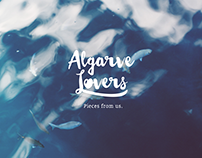 Algarve Lovers - Pieces from us.