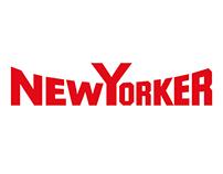New Yorker - F&F