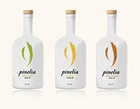 Pinelia olive oil