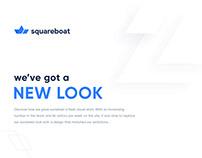 Squareboat - Branding