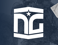 National Guard Branding