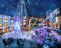 Dubai Square - DCH
