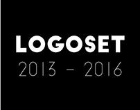 LOGOSET 2013-2016