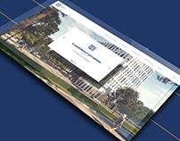 Prestige Hotel Woronicza - Website design