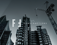 [Corporate Identity] FF Constructions