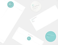 Identity Design for Lau Cammisa