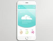 App Concept :: ZodiCast