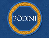 Podini Logo