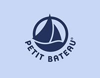 Petit Bateau - Baby Cleaning Set