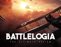 BATTLELOGIA: The Ultimate Review