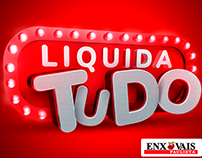 LIQUIDA TUDO ENXOVAIS PAULISTA | 3D