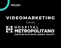 Centro Salud Mental Herrera - Dreams Marketing