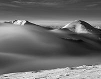 00: tra ghiaccio e vento