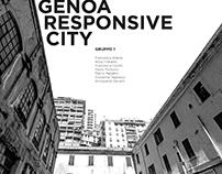 Genoa Responsive City