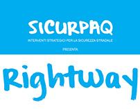 RIghtWay | Sicurezza Stradale nelle scuole by ACI