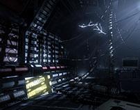Colony Corridors