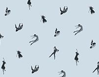 Skånes Dansteater - Design & Concept