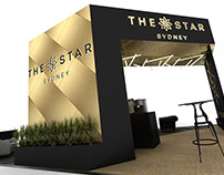 Exhibition Stand | The Star Hotel