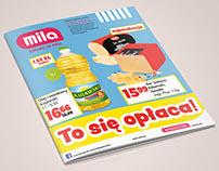 Gazetka Mila - tydzień 38/2017 r.