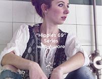 """Hippies 69"" © - Aurore"