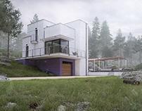 DG House