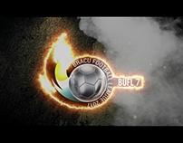 BRAC University Football League official Promo 2017