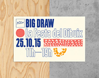 Big Draw Barcelona