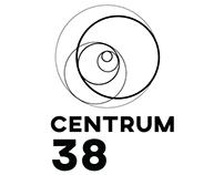 Centrum 38 Logo