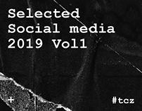 Selected l 2019 l Vol 1