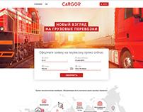 Freight transportation system