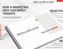 Bryanston Shopping Centre Marketing Pack Case Study