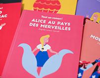 Tout Un Roman - Hachette Enfant