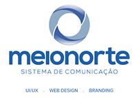 Sistema Meio Norte de Comunicação