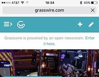Grasswire Mobile
