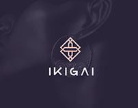Fashion logo for jewelry company