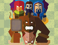 TOTEM - Clash of Clans